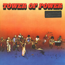 Tower Of Power - Tower Of Power (Vinyl LP - 1973 - EU - Reissue)