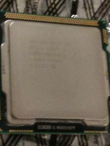 Intel Core i5-680 3.6GHz Dual-Core SLBTM Socket H/LGA1156 (CM80616004806AA) CPU
