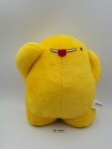 "Noobow Hurt B1907 Vieneto Gameboy Plush 6.5"" Stuffed Toy Doll Japan Nintendo"
