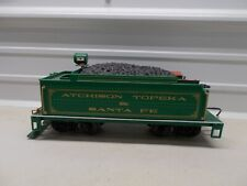 Bachmann ~ A.T. & S.F. ( Green ) Tender Only ~ Untested ~ Project ~G Scale