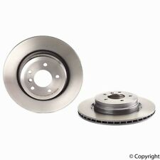 Disc Brake Rotor fits 2006-2015 BMW 335i 335i xDrive 335d  MFG NUMBER CATALOG