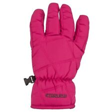 Manzella O013J Girls Bubble Waterproof Ski Snowboard Winter Snow Glove Large