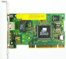 Interne 3Com Netzwerkkarten mit PCI Anschluss