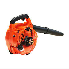Handheld Leaf Blower Snow Blower 375 CFM 195 MPH 2-stroke 25.4CC Gasoline Engine