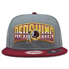 Washington Redskins New Era SUPER SHADE Snapback 9Fifty NFL Hat