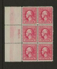 US Scotts #528 Plate Block Very Fine MNH Cat.Value $175.00            #309x