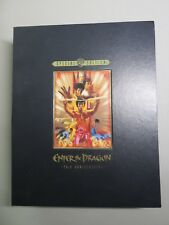Enter The Dragon 25th Anniversary VHS Tape Box Set. See Photos