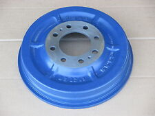 BRAKE DRUM FOR FORD INDUSTRIAL 230A 231 233 234 333 334 335 530A 531