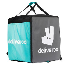 Sac Isotherme Cube Deliveroo