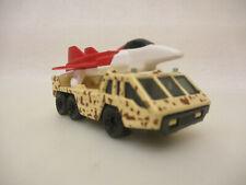 ESF-10677Matchbox Superfast Nr. 72 Transporter Vehicle, mit Gebrauchsspuren