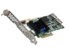 Tarjetas controladoras de disco y RAID PCI SAS