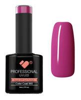 960 VB™ Line Bingo Nicely Purple - UV/LED soak off gel nail polish