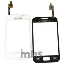 Original Samsung Ace Plus S7500 Touchscreen Display Digitizer Touch Glas Weiß