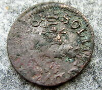 POLAND 1648-1668 Lots of 10 Jan of Casimir uncleaned Solidus