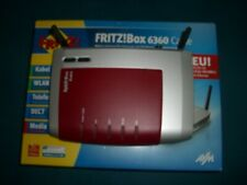 AVM Fritz!Box 6360 Cable