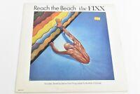 The Fixx - Reach The Beach, VINYL LP
