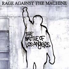 Rage Against The Machine - Battle Of Los Angeles 180g vinyl LP NEW/SEALED RATM