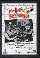 The  Belles  of  St. Trinians - Alistair Sim, Joyce Grenfell, George Cole R2 DVD