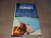 SUNSET / PIERRE REY