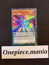Yu-gi-oh! Magicien Cinq-Arc-En-Ciel Potartiste BLLR-FR005 ULTRA RARE/VF