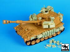 M 109A2 IDF conversion set, T35080, BLACK DOG