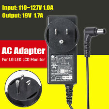 For LG LED LCD Monitor AC Adapter Power Supply 19V 1.7A ADS-32 FSG-19 US