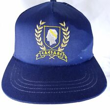 Caesars Palace Snapback Hat Las Vegas Casino Exclusively