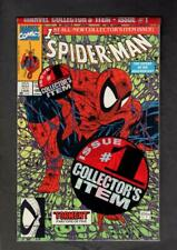 Spider-Man #1 MARVEL 1990 Todd McFarlane NM+