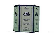 Para los hombres 6ml por al Rehab concentrado aceite del Perfume Caja De 6 Mejor Precio!!