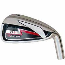 "New +3"" Golf Clubs Tall Mens XL XXL Long Big Extra Long OS B6 Irons Set 4-PW +SW"