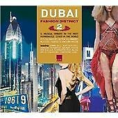 Dubai Fashion District 2 (2CD), Various CD | 8014090370853 | New
