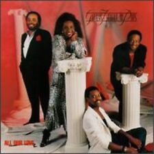 Gladys Knight, Gladys Knight & the Pips - All Our Love [New CD] Manufactured On
