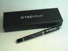 TAG Heuer Ballpoint Pen black With tracking Free Shipping Very rare!!