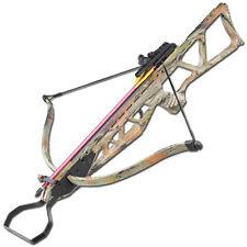 Hunting Archery Foldable Ranger 130lbs Crossbow  Autumn Camo