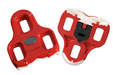 Look Keo Cleats Road Bike Clipless Pedal Cleats - Red