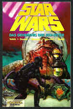 STAR WARS <DAS GEHEIMNIS DER JEDI-RITTER> # 2/'94-97 CARLSEN COMICS