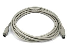 10ft PS/2 MDIN-6 Male to Male Cable  94