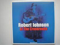 ROBERT JOHNSON At The Crossroads UK triple LP 2019 new mint sealed vinyl