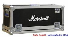 Ata Safe Case for Marshall Yjm100 100W Head with Logo!