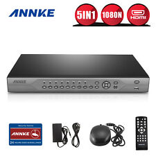 ANNKE 32CH DVR 5in1 HD 1080N Video Recorder For Home CCTV Security Camera System