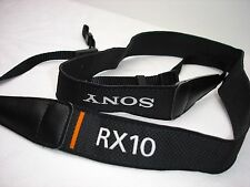 SONY RX10 camera strap, used   #01944