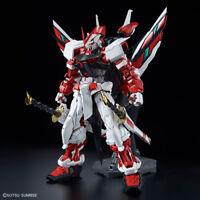 MBF-P02 Gundam Astray Red Frame Kai Limited GUNPLA PG Perfect Grade 1/60 BANDAI