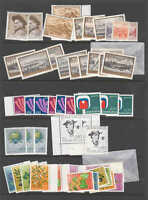YUGOSLAVIA 2 PACKED MINT NEVER HINGED STOCK PAGES SOUND COLLECTION LOT #2 $$$$$