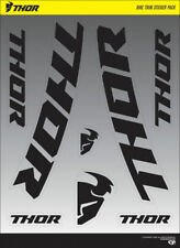 THOR MX Motocross 2018 BIKE TRIM Sticker/Decal Sheets (2-pack)