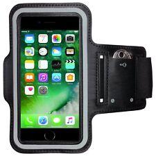 Apple iPhone 7/8 Handy Sport Armband Sportarmband Tasche Fitness Jooging Hülle