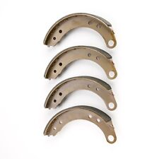 """1946-1956 DODGE BRAND (CAR) NEW BRAKE SHOES 11"""" X 2"""" 1955 1956 PLYMOUTH WITH V8"""