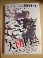 Fire Emblem Awakening Knights of Iris (Japanese Version)