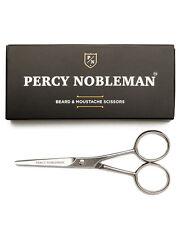 Percy Nobleman's Beard and Moustache Scissors