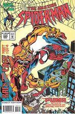 4 x Spider-man Comics Back from the Edge #1-4 Marvel Complete Arc Puma Daredevil