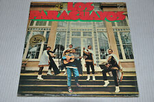 Los Paraguayos - Folk Südamerika - Doppel-Album Vinyl 2LP